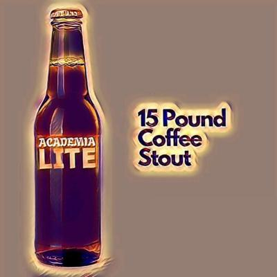 S2 Ep2 15 Pound Coffee Stout