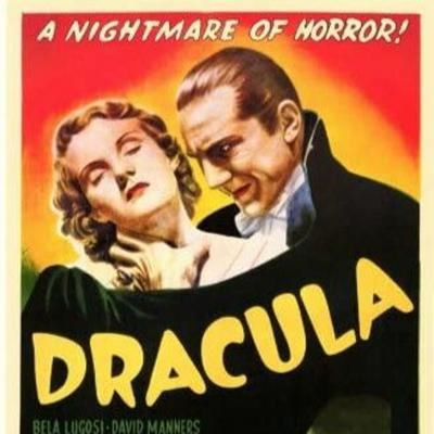 Cover art for So Much Bat! (Dracula [1931])