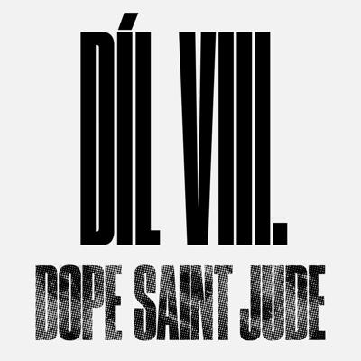 Cover art for 8. díl – ROVNICE EMANCIPACE – Dope Saint Jude