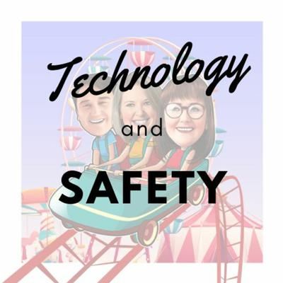 Cover art for Technology And Safety
