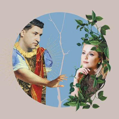 Cover art for Pre-opera podcast - The Loves of Apollo and Dafne by Cavalli