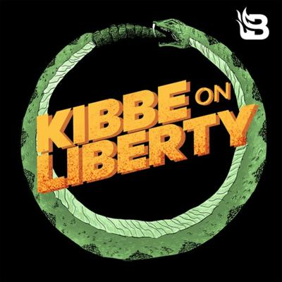 Cover art for Kibbe On Liberty - Ep 132 | Americans Must Reject China-Style Authoritarianism | Lily Tang Williams