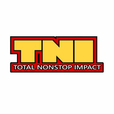 Total Nonstop Impact   IMPACT Wrestling Podcast