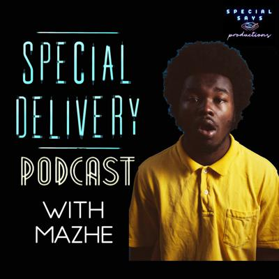 Cover art for What I Learned with MaZhe | Special Delivery