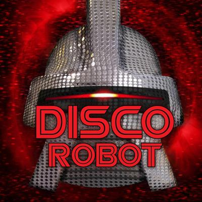 Cover art for Interview with Disco Robot