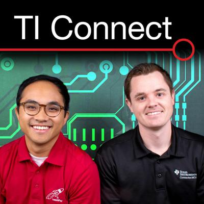 Cover art for Connect: Why TI Connectivity?