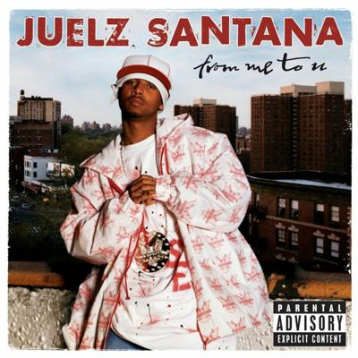 Cover art for Episode 100: Make it a Classic - From Me to U by Juelz Santana