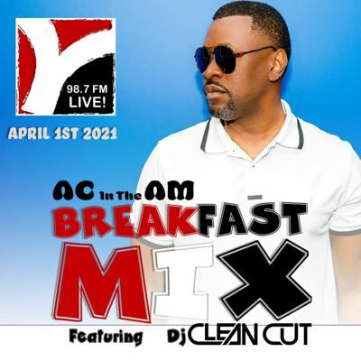 Cover art for Y98 Breakfast Mix 4.1.21