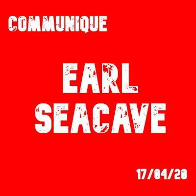 Cover art for Earl Seacave - 17/04/20
