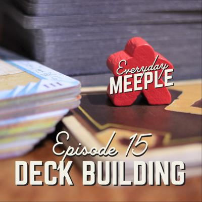 Everyday Meeple - Board Game Conversations