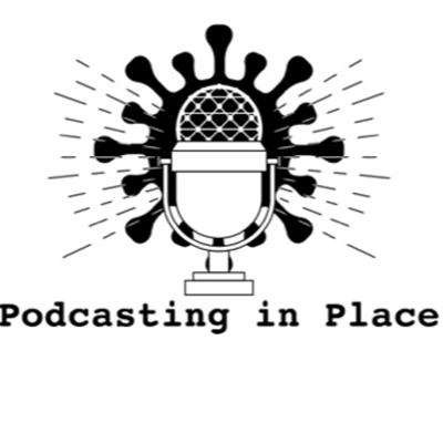 Cover art for Podcast In Place - Meet Ryan - 1