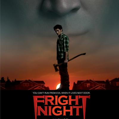 Cover art for Colin Feral(Fright Night [2011])