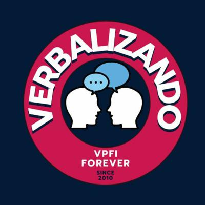 Cover art for Verbalizando (TO FLY)