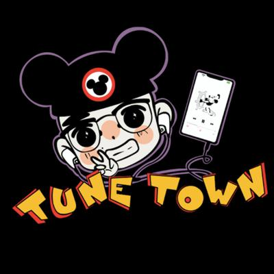 Cover art for TuneTown Episode 1: Introduction!