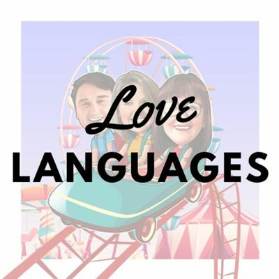 Cover art for Love Languages
