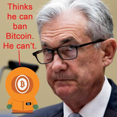 Cover art for Bitcoin And . . .  Latin America Ep486