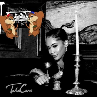 Cover art for Take Care