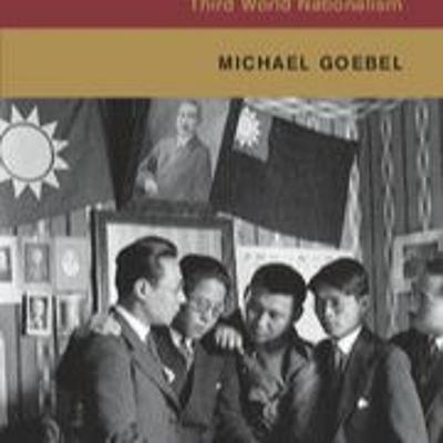 Cover art for Historias 6 - Michael Goebel on nationalism, migration, and global urban history