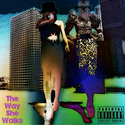 Cover art for The Way She Walks
