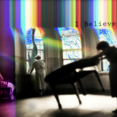 Cover art for I Believe