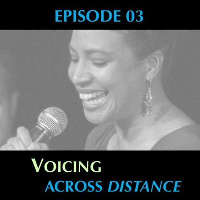 Voicing Across Distance