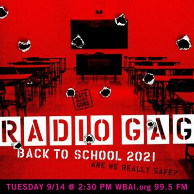 Cover art for Back To School 2021