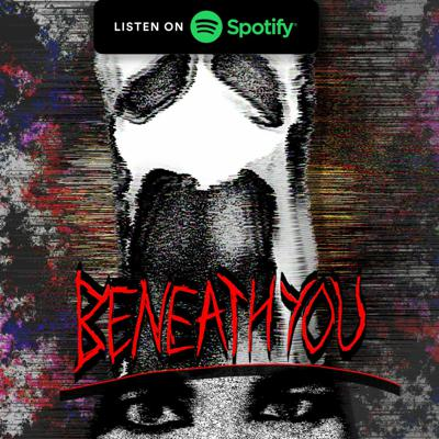 Cover art for Beneath You - Halloween Edition
