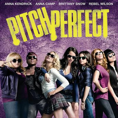 Cover art for 30 - Pitch Perfect
