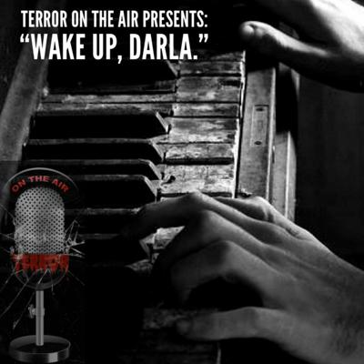 Cover art for Wake Up, Darla.