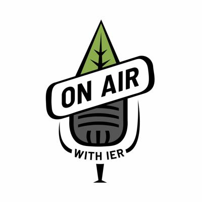 Cover art for On Air with IER #94