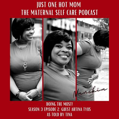Cover art for Doing The Most!: Are Multi-tasking Mamas Failing Their Children