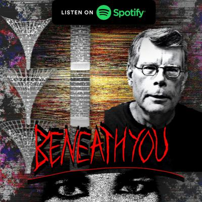 Cover art for Beneath You #6