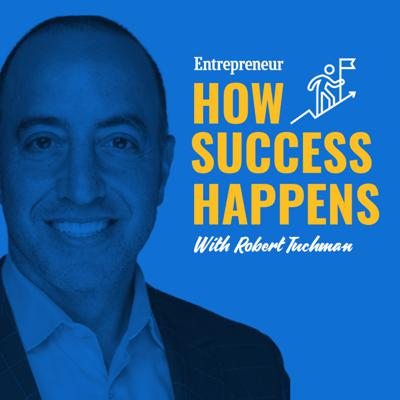 Cover art for Ben Nazarian, CEO of Therabody, on the Next Evolution of Health & Wellness