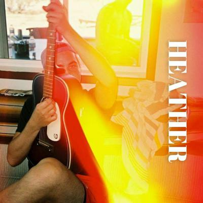 Cover art for Heather (Cover) – Ryan Keefe