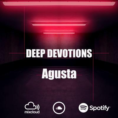 Cover art for deep devotions nr. 007 l secundo itinere l by Agusta