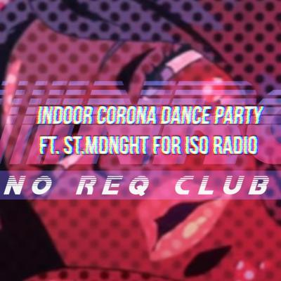 Cover art for Indoor Rona Dance Party
