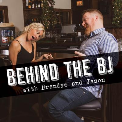 Cover art for Introducing Behind the BJ - The DoppelBänger