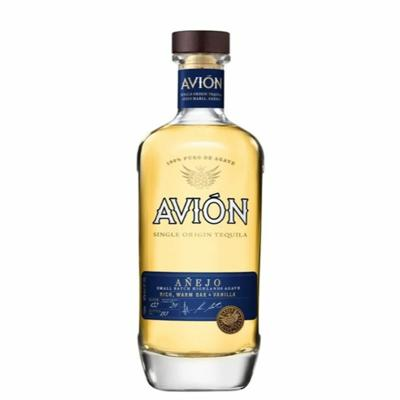 Cover art for Avion Tequila & Continuing Education Discussion | EP52