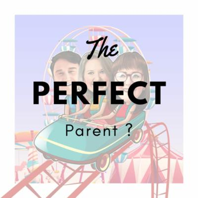 Cover art for The Perfect Parent?