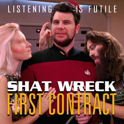 Cover art for Fools With Tools Ep191 : First Contract