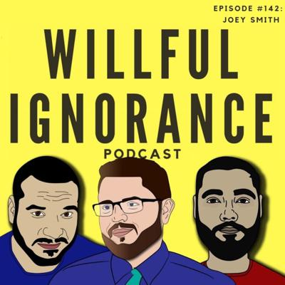 Cover art for Episode #142   Joey Smith