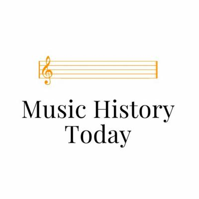 Music History Today