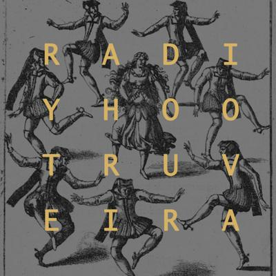 Cover art for 08 - Radio Variety Hour