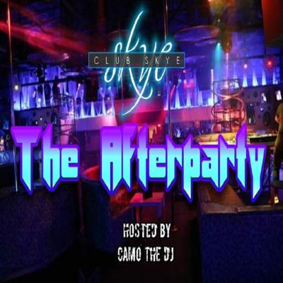Cover art for The Afterparty @ Club Skye (Mix)