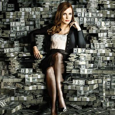 Cover art for 24 - Molly's Game & Aaron Sorkin