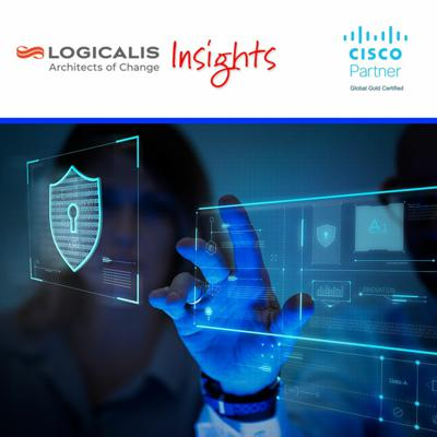Cover art for Episode 3 - Introduction to the Simply Secure Podcast - Logicalis Insights