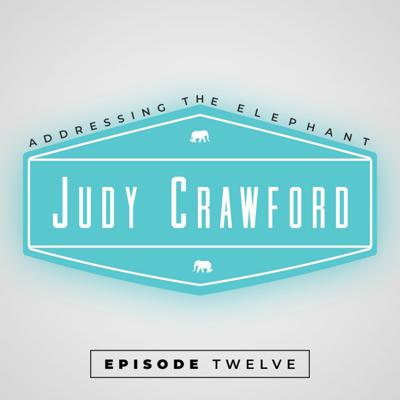 Cover art for Episode 12: Judy Crawford