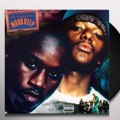 Episode 87: A Tribute to The Infamous by Mobb Deep