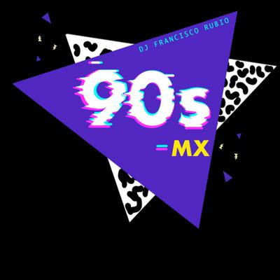 Cover art for 90's POP Mexico