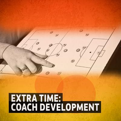 Cover art for Female Coaching